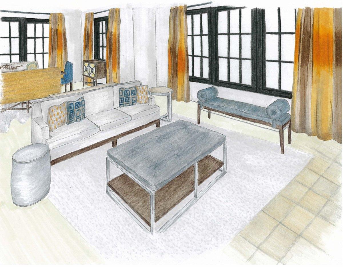 Alys beach soft contemporary design concept karen s for Soft modern interior design